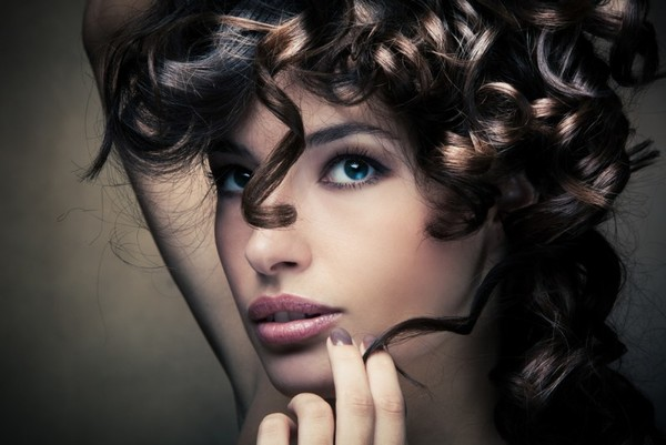 Как накручивать волосы