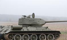 Британия обзаведется невидимыми танками