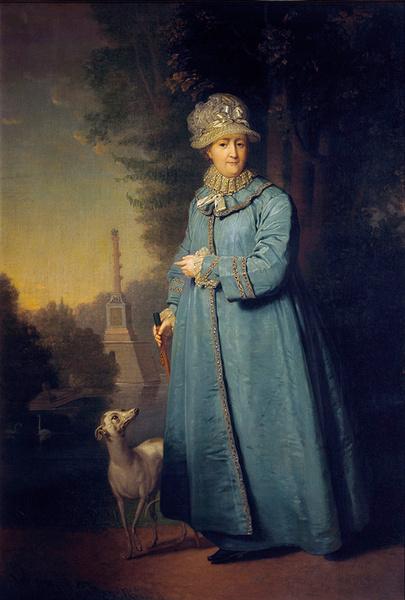 Любимые собаки императоров