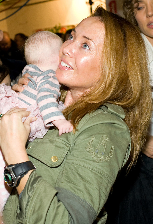 Жанна фриске ее ребенок фото