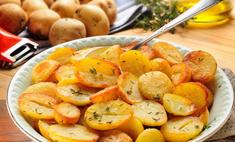 Поварские секреты: как жарить картошку
