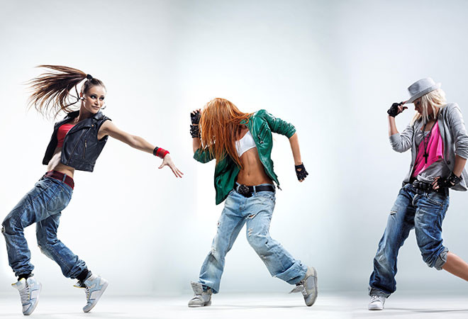танцы в Саратове