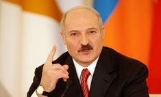 Белоруссию могут не допустить к «Евровидению»