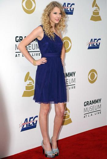 Кантри-певица Тейлор Свифт (Taylor Swift)