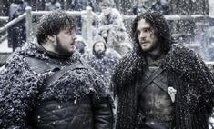 «Игра престолов»: Джон Сноу вернулся, но мертвым