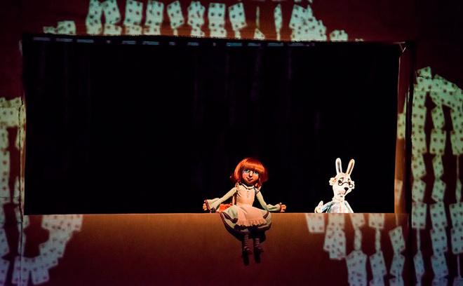 люди куклы