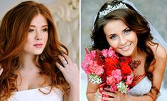 Стало известно имя самой красивой невесты Петербурга