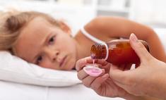Предупреждаем появление кашля у ребенка