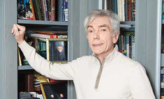 Юрий Николаев: «Пишу жене «Целую» и оставляю записку на столе»