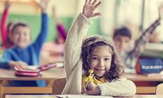 «Мой школьник»: 14 очаровательных учеников Самары!