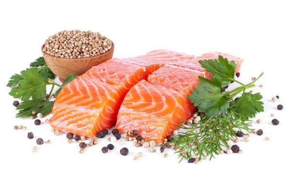 Вкусно замариновать лосося