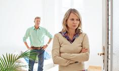 Семейная психология: как отговорить от развода