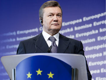 Как говорится в письме, условий для расширения Евросоюза пока нет