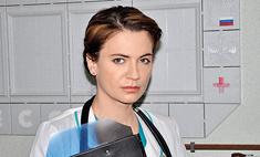 Ксения Лаврова-Глинка: не мечтала быть актрисой