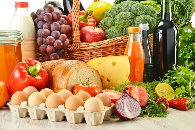 Где покупать продукты выгоднее
