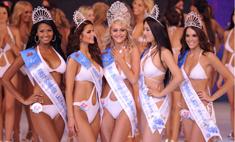 На «Мисс мира» конкурса в бикини больше не будет