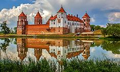 Замки, зубры и конфеты: 5 причин поехать в Белоруссию