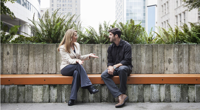 Трудный разговор: молчать нельзя нападать