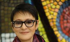 Ирина Хакамада рассказала омичкам, как стать успешной и счастливой
