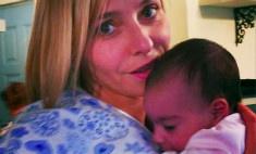 Жулин рассказал подробности о ребенке Навки