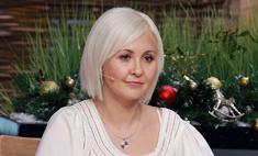 Василиса Володина призналась, что не готовит дома