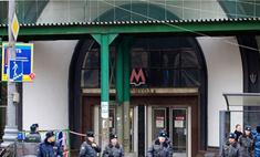 Драка со стрельбой произошла в московском метро