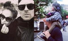 Алена Водонаева познакомила сына с новым бойфрендом