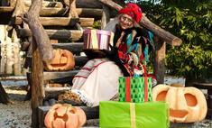 День рождения Бабы Яги в Сочи Парке: будет страшно весело!