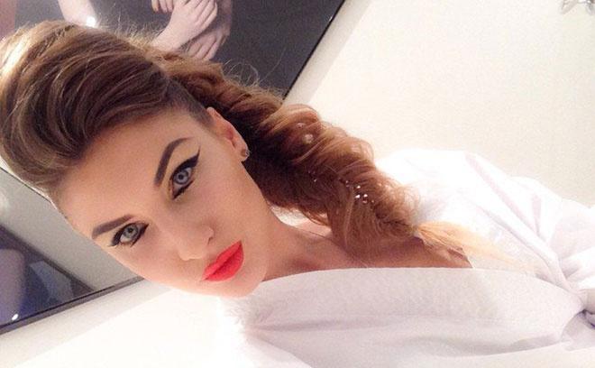 Ксения Котова умная красивая стильная сексапильная самые красивые девушки фото