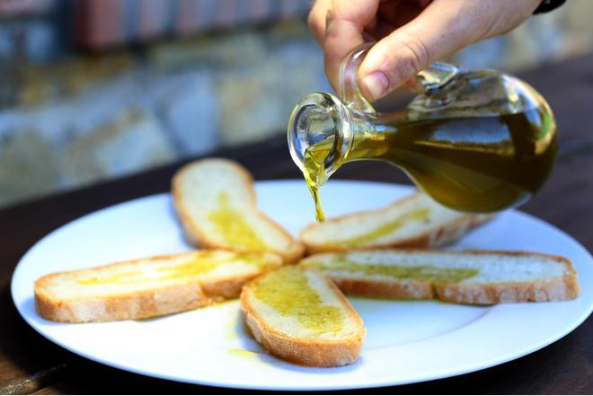Лучшие марки оливкового масла