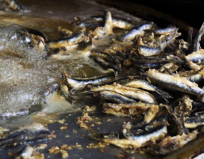 рецепт закусок из рыбы с фото #3