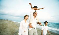 Лето – сезон кишечных инфекций: как защитить семью во время отпуска?