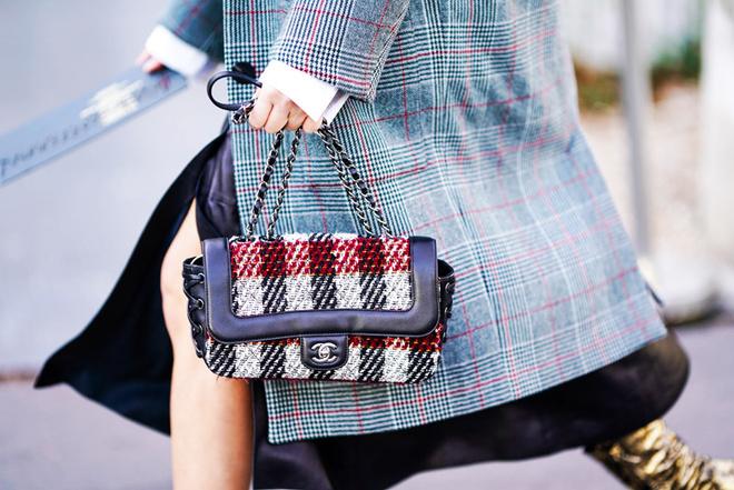 Советы стилиста: 15 вещей в самую модную клетку