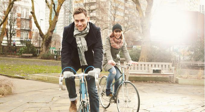 11 привычек счастливых пар