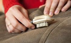 Средства для чистки дубленки в домашних условиях