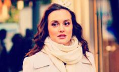 Как завязывать шарф: 7 модных идей