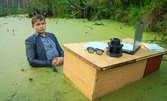 В воде, в грязи, в болоте – 5 примеров, на что готовы челябинцы