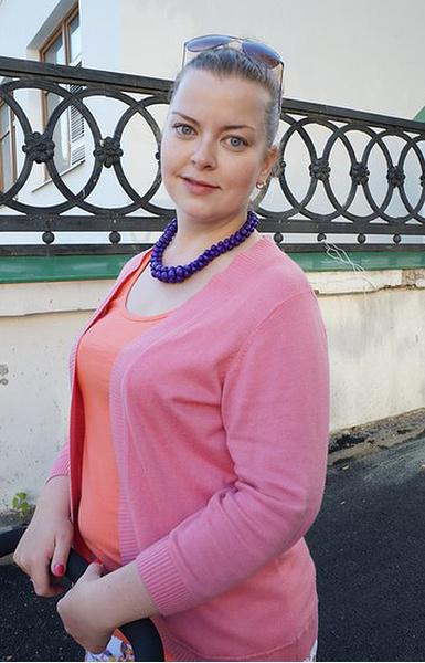Юлия Бурдукова, похудение, фото
