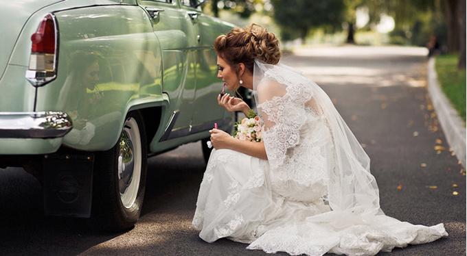 Свадьба: формальность или сакральный момент?