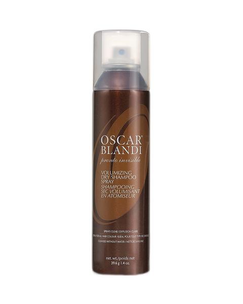 Сухой шампунь для объема волос, Pronto Invisible Volumizing Dry Shampoo Spray, OSCAR BLANDI, отзывы