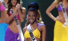 «Мисс Вселенная-2011»: Лейла Лопес