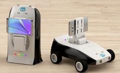 В школах Томска учителей заменят роботы