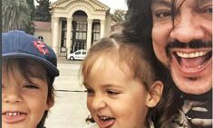 Киркоров запрещает детям смотреть современные мультики