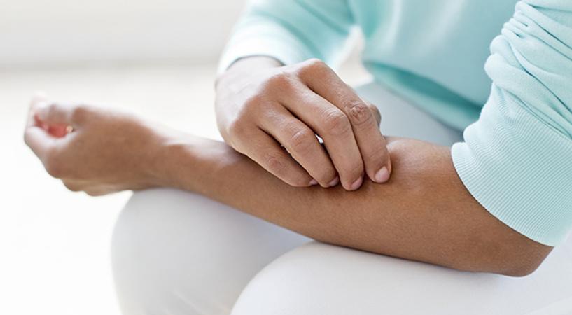 Аллергия — сигналы тела и души