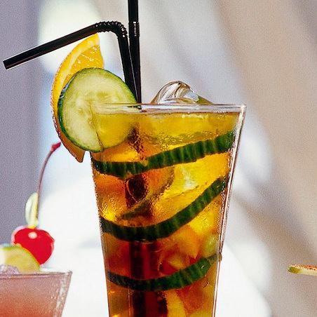 Алкогольные коктейли - 114 рецепта приготовления пошагово 21