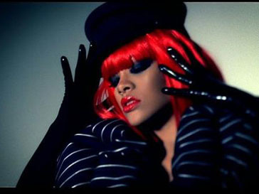 Песня Рианны (Rihanna) оказалась лишней в радиоэфире