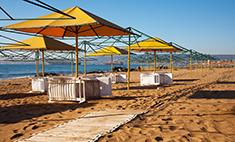 Топ-15 пляжных курортов России для отдыха с детьми