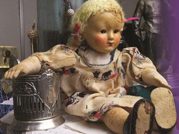 Выставка-ярмарка «Блошиный рынок» пройдет с 22 по 25 сентября