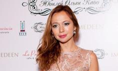 Актриса Елена Захарова: «Беременна? Бред!»