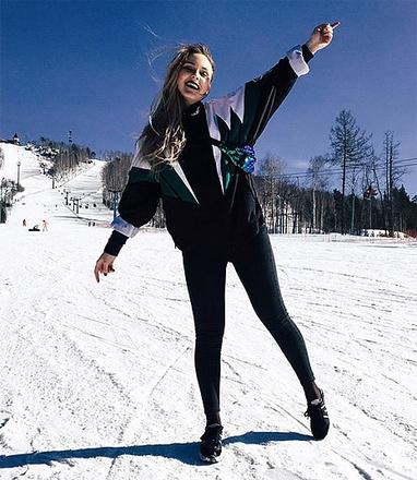 "Анастасия Каунова, участница конкурса ""Мисс Екатеринбург 2017"", фото"
